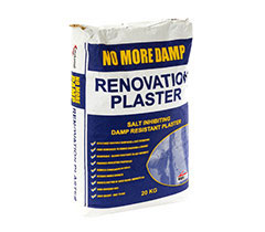 renovation plaster