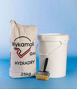 hydradry 25 kg bag