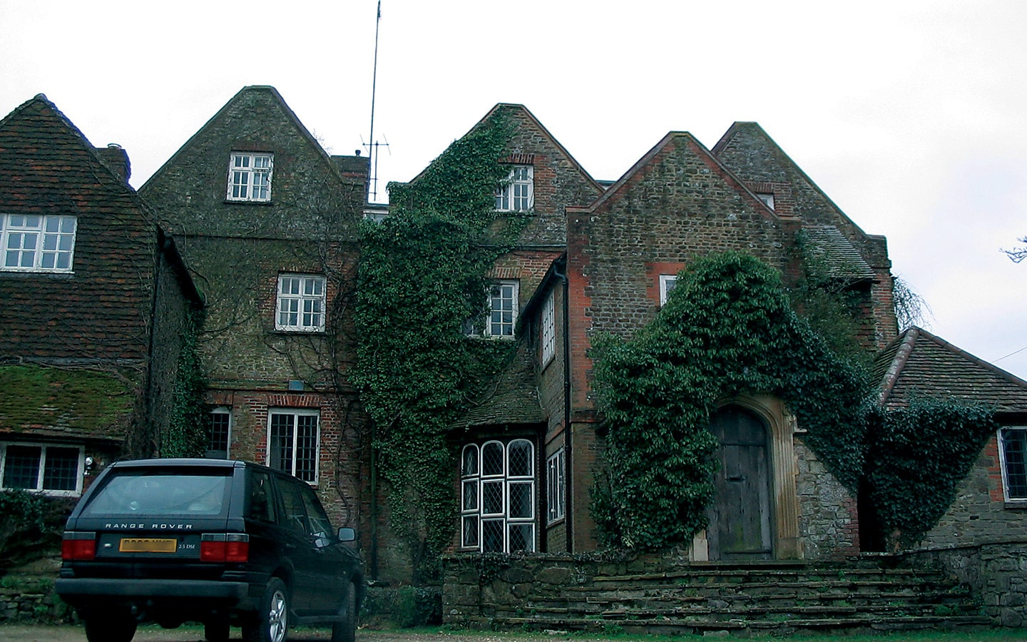 tuesley manor